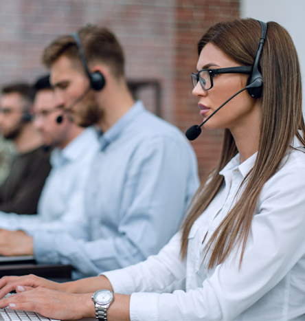 Как происходит сотрудничество при заказе услуг колл центра